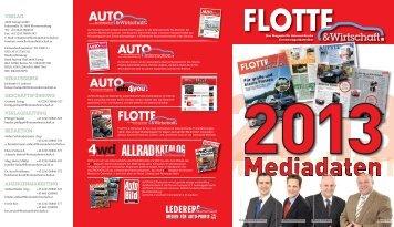 Mediadaten - A&W Verlag GmbH