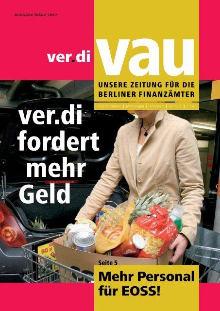 ver.di - Vau-online.de