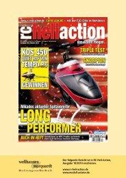 Der folgende Bericht ist in RC-Heli-Action, Ausgabe 10/2010 ...