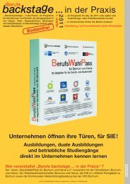 können Sie das Programm downloaden - Berufswahlpass für ...