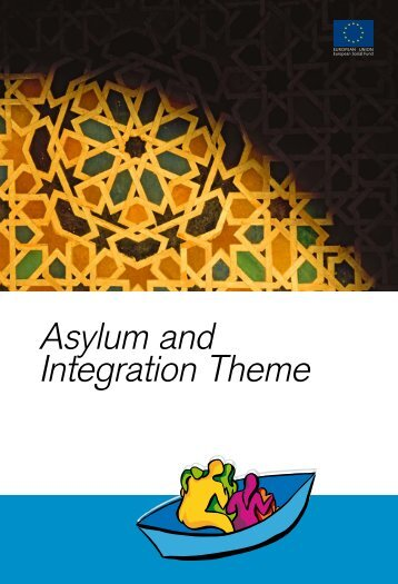 Asylum and Integration Theme - Tema asyl & integration