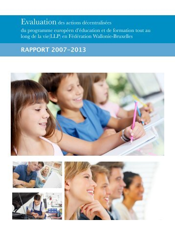 Brochure LLP 2017-2012 - AEF Europe