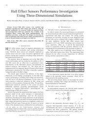 JMCS Journal Vol. 2, No. 4, 2011