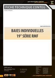 BAIES INDIVIDUELLES 19