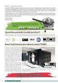 Datová & Telekomunikační řešení a rozvaděče - Conteg.fr - Page 2