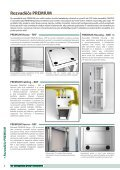 Datová & Telekomunikační řešení a rozvaděče - Conteg.fr - Page 4