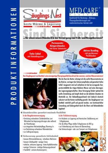 Prospekt - MedCareVisions.de