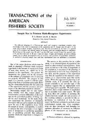Robson Regier (1964) - Florida Rivers Research Lab