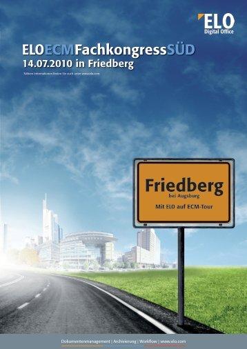 Friedberg - OMNI PC Systemintegration GmbH