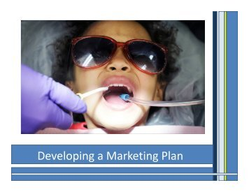 Creating Success with Community Oral Health Coalitions, Part 2