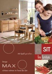 COOL - SIT Fine Furniture