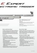 Walther LG400-E Flyer - Seite 3