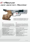 Walther LG400-E Flyer - Seite 7
