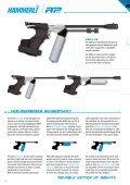 Hämmerli Sportwaffen 2014 / 2015 - Seite 4