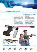 Hämmerli Sportwaffen 2014 / 2015 - Seite 5