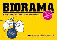 Tarife und MediadaTen 2012 - Monopol