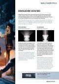 Walther PRO Light  Taschenlampen IWA 2015 - Seite 3