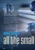 Walther PRO Light  Taschenlampen IWA 2015 - Seite 6
