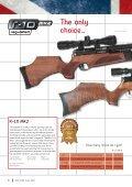 BSA Airguns 2015 - Page 6