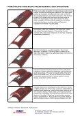 FIN ASENNUSOHJEET HARJAPELTIIN ASENNETTAVA ... - Metehe - Page 2