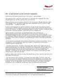 Oversigt – tilsagn den 26. september 2007 - Aarhus Universitet - Page 3
