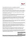 Oversigt – tilsagn den 26. september 2007 - Aarhus Universitet - Page 4