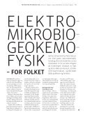 Professor Lars Peter Nielsen fortalte om kabelbakterierne til et ... - Page 2