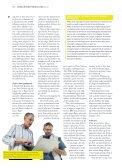 Professor Lars Peter Nielsen fortalte om kabelbakterierne til et ... - Page 3