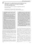 Wirksamkeit von epidural-perineuralen Injektionen mit Autologem ... - Seite 2