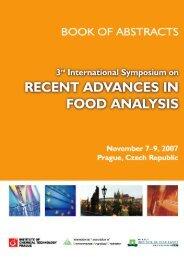 Book of Abstracts 2007.pdf - RAFA 2009