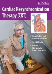 Cardiac Resynchronization Therapy (CRT) - Veterans Health Library