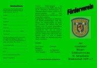 Platzhalter für ein Bild / ein Logo - Gemünder Bürger-Schützenverein