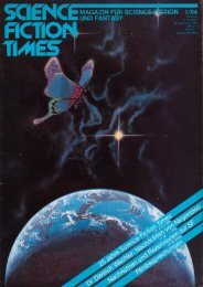 SFT 1/84 - Science Fiction Times