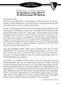 SV Schönau TSV 08 Massing gegen - Seite 3