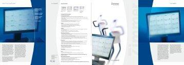 ergowatch - Zimmer MedizinSysteme
