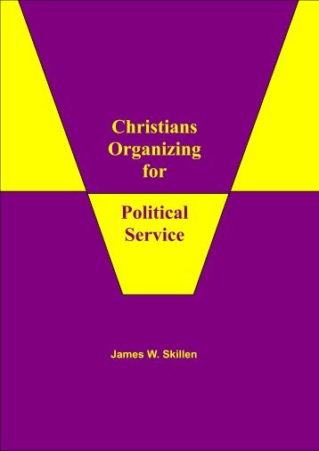 philosophy of christian service In the philosophy of christian education, the basic presupposition is the fact of   as to show that there are many paths of service in this life to the glory of god.