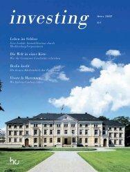 investing April 2007 - HCI