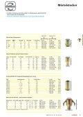 Mörtelkupplungen Mörtelstecker - Seite 6