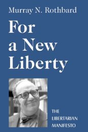 For a New Liberty The Libertarian Manifesto_3