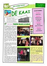 De Kaai editie 4