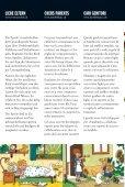 Informationen zu den Spielen - Weisse Rabe des ACS - Page 2