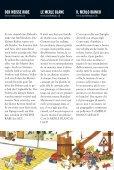 Informationen zu den Spielen - Weisse Rabe des ACS - Page 4