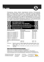 MOTORRAD WM 2012 GROSSER PREIS VON ARAGÓN