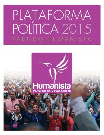 Plataforma2015