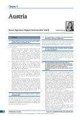 Competition Litigation 2011 - BARNERT EGERMANN ILLIGASCH ... - Page 2