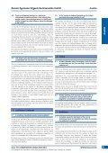 Competition Litigation 2011 - BARNERT EGERMANN ILLIGASCH ... - Page 5
