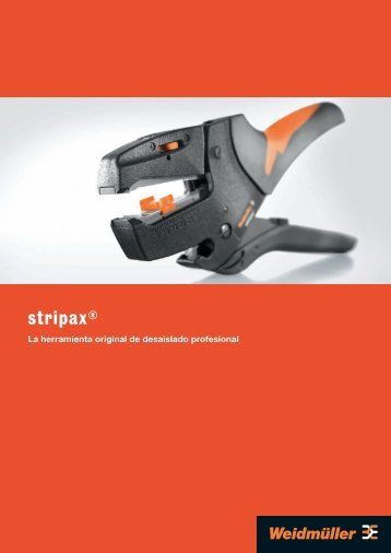 stripax® - BrandS.cat