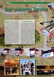 FeuerwehrObjektiv, Ausgabe 3/2013 - Fire-Circle