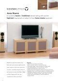 Finewoods Moderna - Armour Home Electronics - Page 4