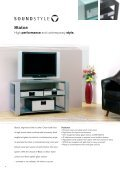 Finewoods Moderna - Armour Home Electronics - Page 6